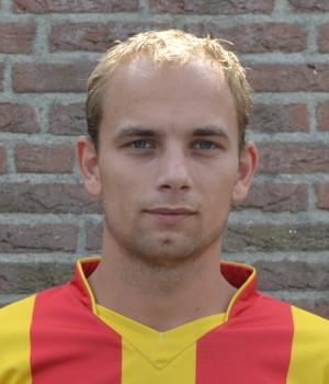 Jordy Vierbergen