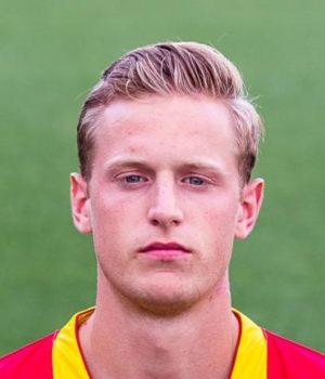 Ben van der  Lans