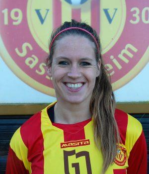 Anne Sophie Bakker
