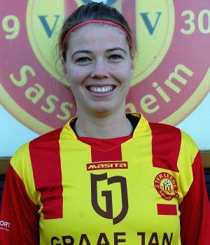 Christa van Roessel