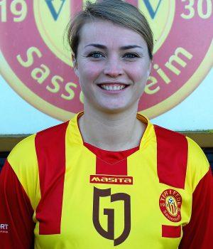 Zoe van Zuthem