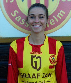 Emily van Vooren