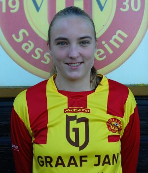Steffi Perfors