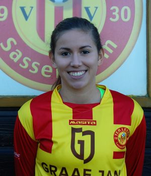 Suzanne Zee