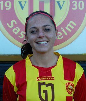 Michelle Seyen ten Hoorn