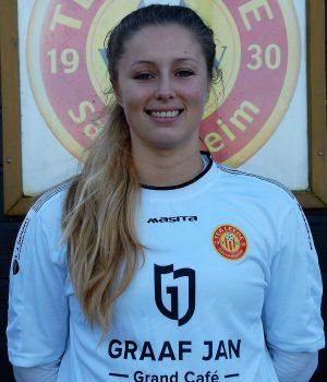 Melissa van der Wiel