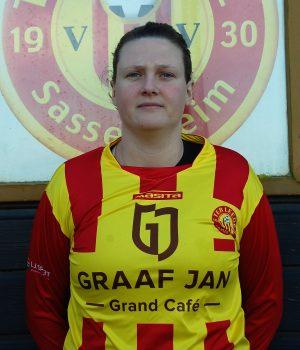 Monica Hoogendam