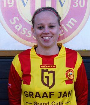 Kimberley Vermey