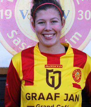Ilse van der Windt