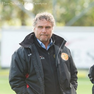 Henk Wisman 1