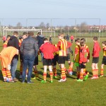 Ter Leede gelegenheidsteam U13