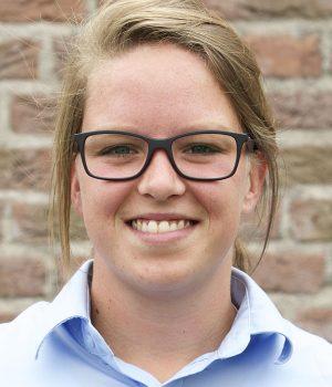 Danielle van Rooijen