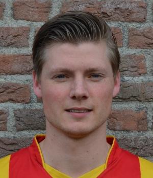 Niels van Veen