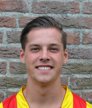 Luca Schut