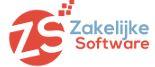 Zakelijke Software