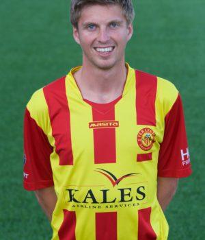 Dirk Hoekstra