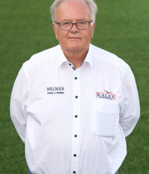 Jan Keuning