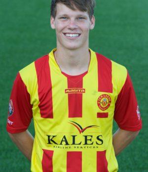 Joey van den Berg