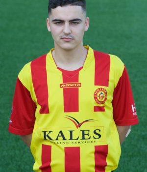 Mounir Darrazi