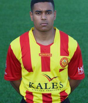 Rami Abdirab