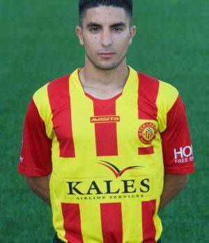 Sohaib Echahbouni