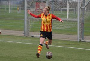 Justine Jansen