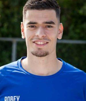 Yassin Kaabouni