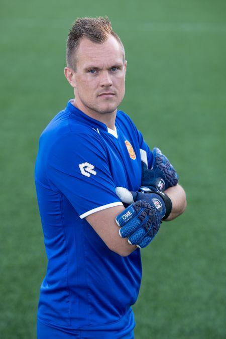 Mark de Vries