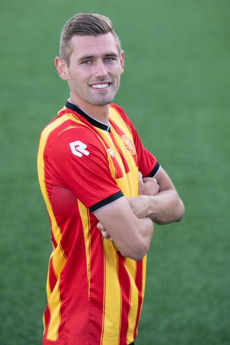 Melvin van Stijn